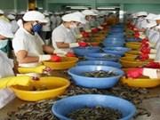 Exportations de produits aquatiques: de nouvelles opportunités sur le marché russe