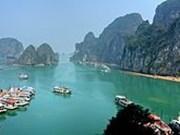 Le quotidien italien La Repubblica exalte la beauté de la baie de Ha Long