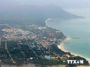 Le parc national de Con Dao, 6e site Ramsar du Vietnam