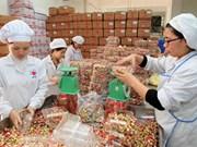 La confiserie vietnamienne domine le marché