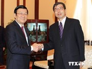 La BAD est toujours prête à soutenir le Vietnam dans son développement