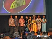 Soirée de la culture de l'ASEAN en Norvège