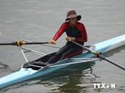 ASIAD 17: le Vietnam se pare d'argent en sanshou et en rowing