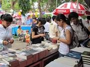 Bientôt la Fête du livre de Hanoi 2014