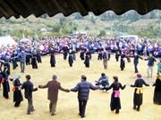Le tourisme culturel prend de l'altitude sur le plateau de Bac Hà