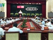 L'économie de Hô Chi Minh-Ville garde le vent en poupe
