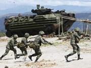 Philippines et Etats-Unis débutent leur exercice commun Phiblex 2014