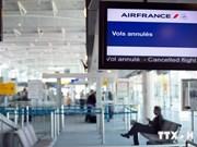 Grève à Air France : des passagers de Vietnam Airlines touchés