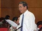 AN : Réponses aux interpellations sur le règlement des plaintes sur le foncier