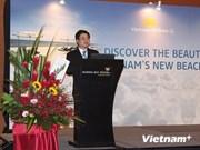 Ligne directe Singapour-Phu Quôc, nouvel élan des liens