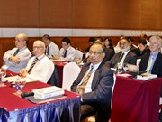 Forum des impôts d'Asie-Pacifique à Hanoi