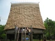 Le Musée d'ethnographie du Vietnam encore honoré