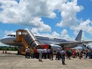 Jetstar Pacific ouvre une ligne directe Hanoi - Vinh