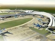 Le PM approuve un rapport sur l'aéroport de Long Thanh