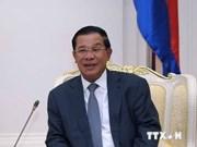 Des législateurs cambodgiens votent pour une NEC indépendante