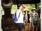 Premier rapport annuel du tourisme du Vietnam