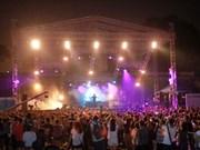 Monsoon Music Festival, un rendez-vous musical multicolore