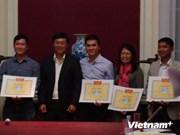 Renforcer les liens entre les étudiants vietnamiens dans le pays et en Belgique