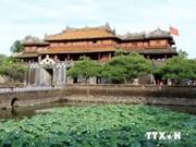 Mois du tourisme d'or : Thua Thien-Hue accueille plus de 82.000 touristes