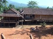 Préservation des maisons sur pilotis à Quang Ngai