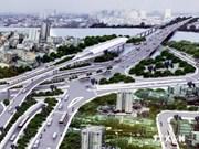 Les entreprises de la City lorgnent sur divers projets à HCM-Ville