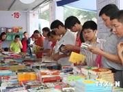 Plus de 15.000 oeuvres seront présentées à la Fête du livre de l'automne
