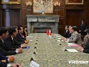 Vietnam-Japon : une coopération tous azimuts