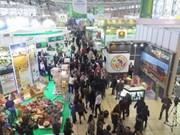 Les produits agricoles du Vietnam présentés en Russie