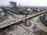 La Loi sur la capitale, moteur du développement de Hanoi
