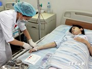 Conférence Asie-Pacifique sur la coagulation et la thrombose au Vietnam