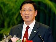 Hanoi ambitionne d'atteindre avant terme les objectifs d'industrialisation