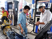 Nouvelle baisse des prix des carburants