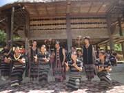 Préservation des maisons communautaires de Thua Thiên-Huê