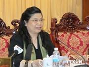 Le Vietnam actif à la 131e Assemblée générale de l'IPU