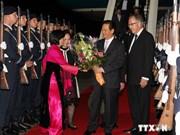 La visite du Premier ministre vietnamien dans la presse allemande