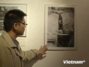 Le Vietnam présenté dans une expo photographique à Prague