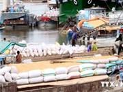 Près de 5 millions de tonnes de riz exportées depuis janvier
