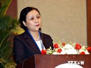 Le Vietnam s'engage à promouvoir l'égalité des sexes