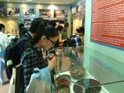 Exposition sur les tissus des minorités ethniques de Truong Son-Tây Nguyên