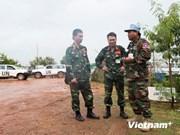 Le Vietnam sera un partenaire de confiance en matière de maintien de la paix