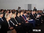 Le PM au débat sur le Partenariat Asie-Europe face aux problèmes planétaires