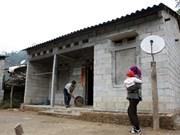 Le Vietnam, exemple brillant dans la lutte contre la pauvreté