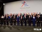 Le Vietnam met en avant les initiatives à l'ASEM-10