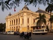 L'Opéra de Hanoi : entre architecture et histoire