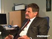 Des experts allemands apprécient le discours sur la Mer Orientale du PM Nguyen Tan Dung