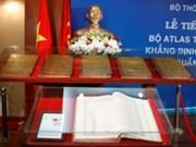 Nouvelle preuve de la souveraineté du Vietnam sur l'archipel de Hoang Sa