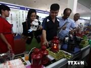 Ouverture de la Foire industrielle internationale du Vietnam