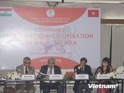 Table ronde sur la coopération Inde-Vietnam à New Delhi