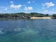 Séminaire sur la gestion des zones de préservation des êtres marins