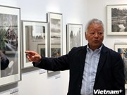 Japon : une exposition sur la guerre au Vietnam